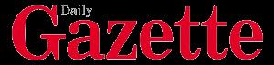 myCityHunt Press article Daily Gazette